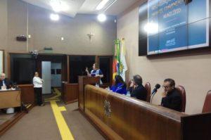 Em audiência pública, educadores voltam a denunciar irregularidades em escolas infantis de Caxias
