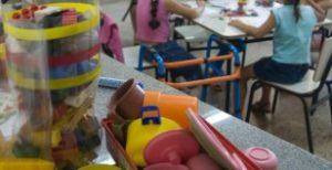 Sindicato denuncia problemas em escolas de Educação Infantil de Caxias do Sul Presidente do Senalba afirma que faltam merenda, material pedagógico e profissionais para atendimento às crianças
