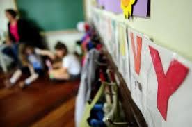Reunião publica educação infantil conveniada