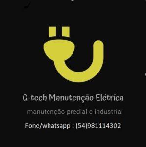 C-tech Manutenção Elétrica