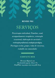 REVER PSI SERVIÇOS