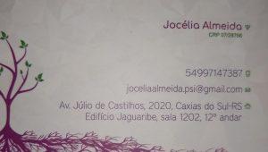 Jocélia Alemida