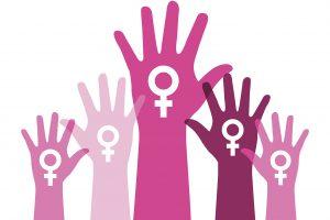 Direitos das Mulheres