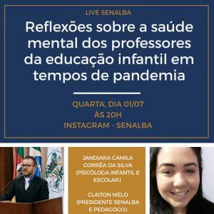 Live Senalba