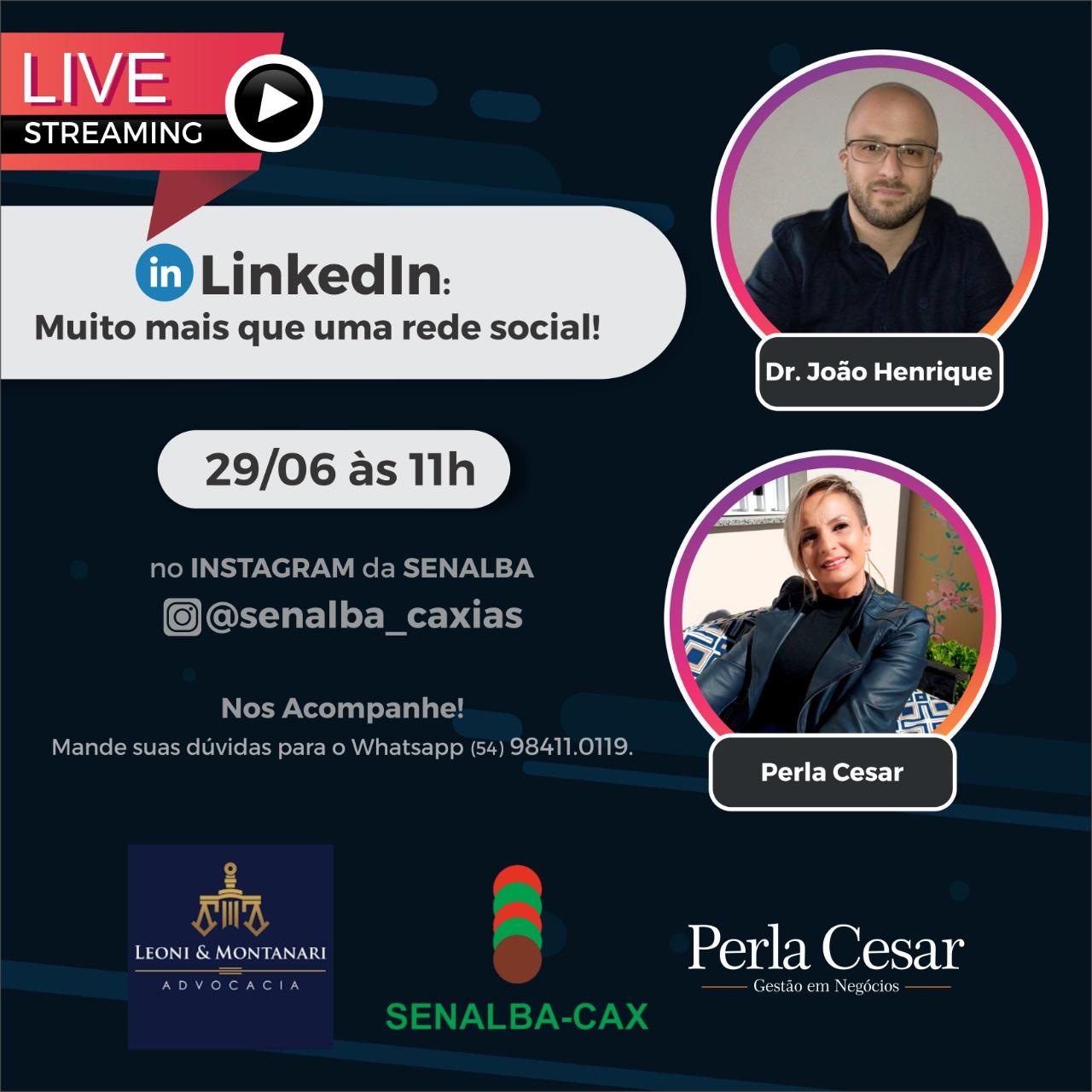 Live SenalbaCax 29/06