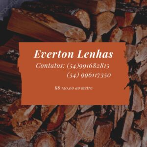 Everton Lenhas